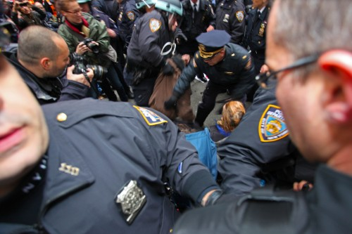 New York Police Brutality Lawyers | Aiello & Cannick